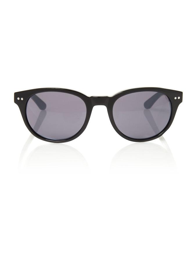 WHISTLES   mirrored sunglasses