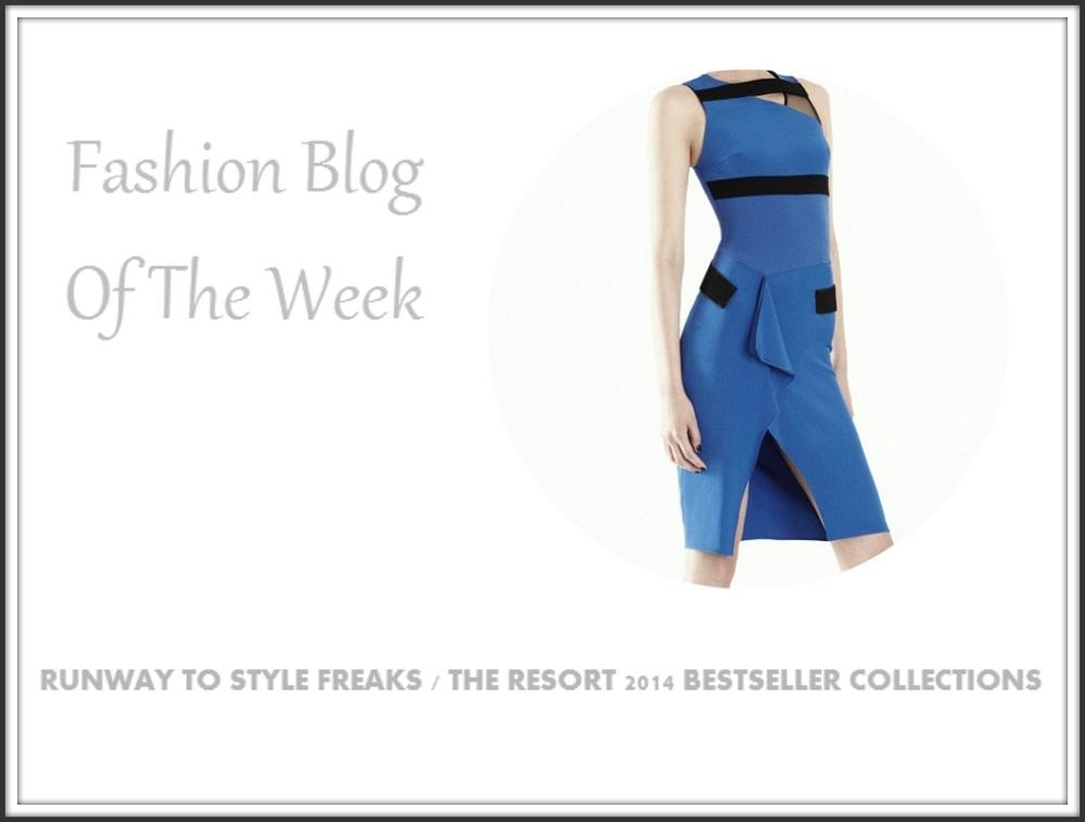 Blog Of The Week Resort 2014