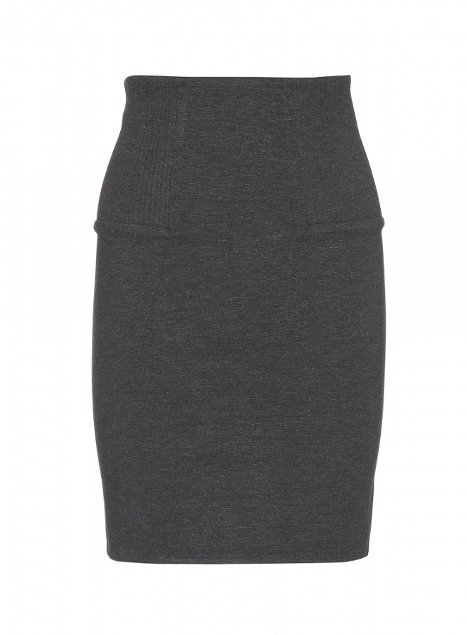 PHILLIP LIM   jersey pencil skirt   currently 70% off