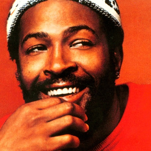 Marvin Gaye - Heavy Love Affair (The Revenge Rework)