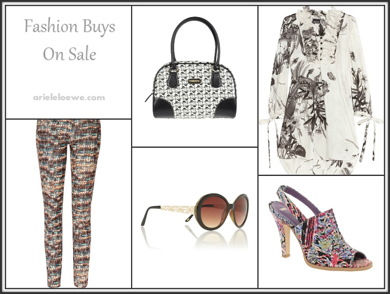 Ariele's Selection Fashion Buys On Sale