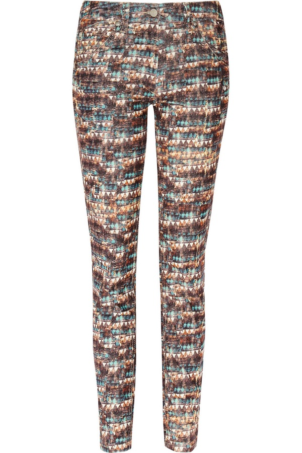 ÉTOILE ISABEL MARANT   corduroy jeans   currently 63% off