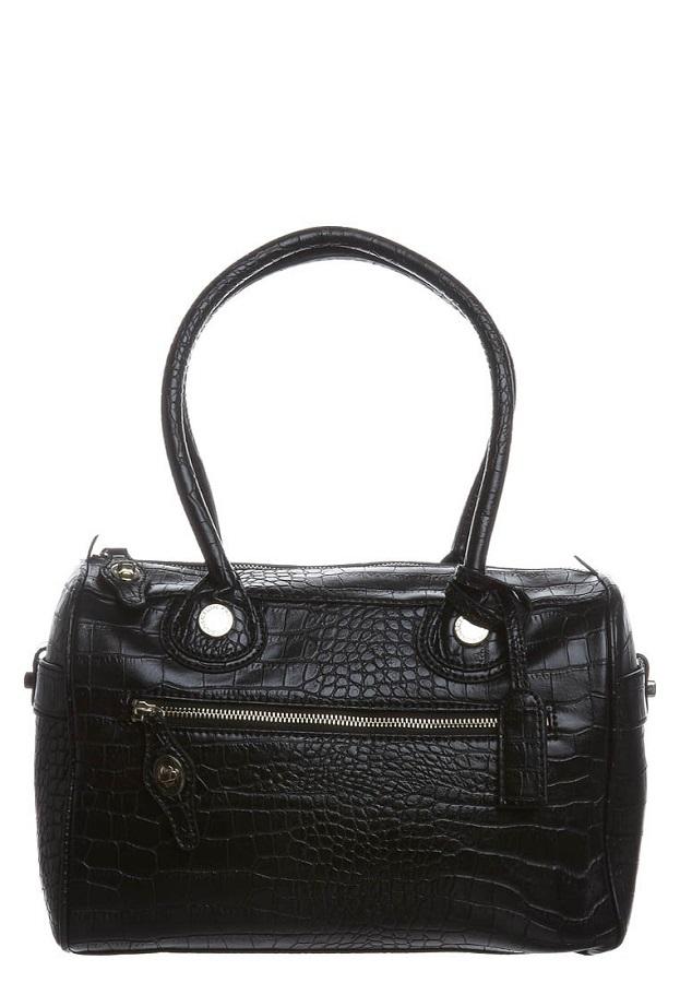FRENCH CONNECTION black handbag