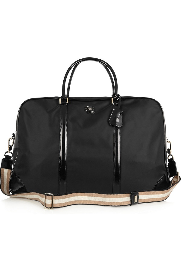 ANYA HINDMARCH   weekend bag