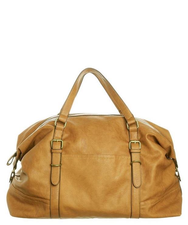 EVEN & ODD  weekend bag