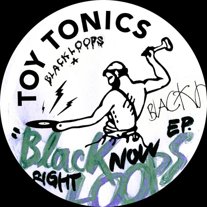 Black Loops - Closer