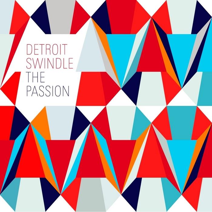 Detroit Swindle - Sometimes