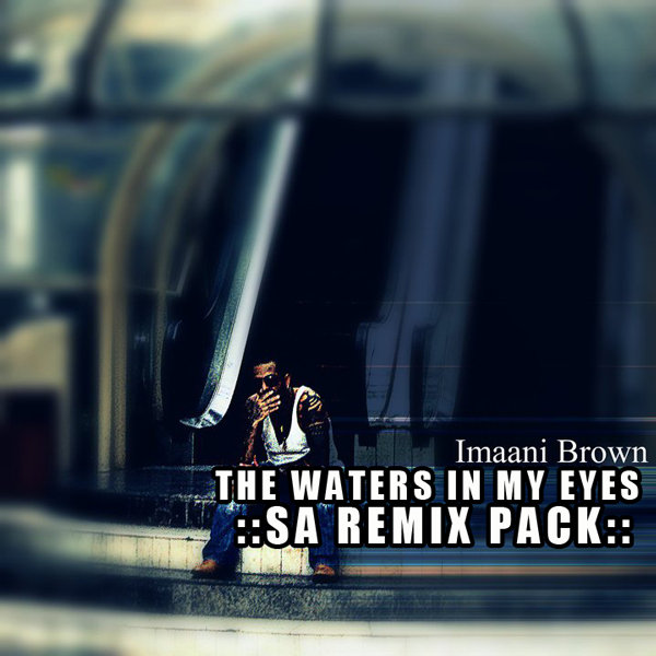 Imaani Brown - The Waters In My Eyes (PM Project Winter Remix)