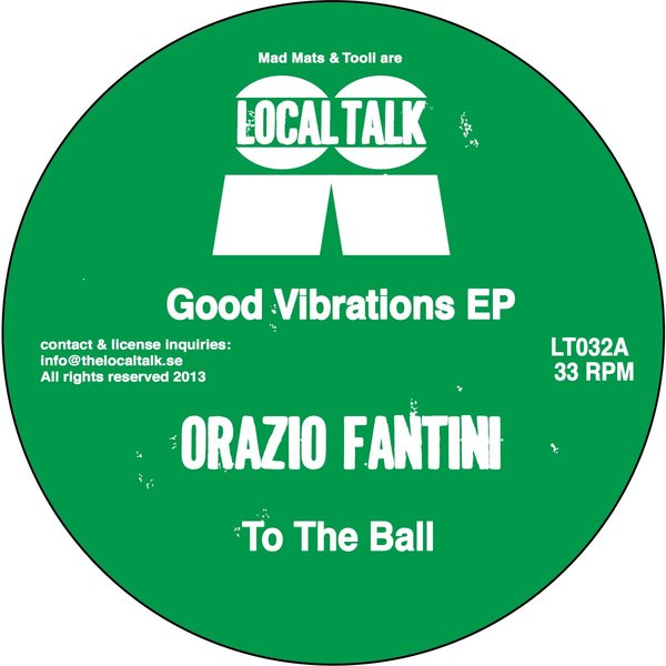 Orazio Fantini - On Hold