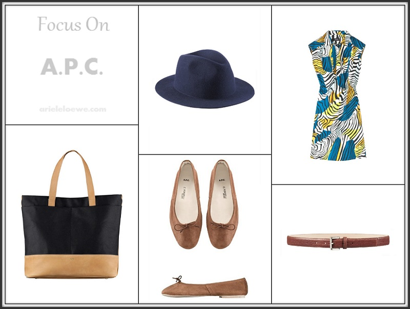 Focus On A.P.C.