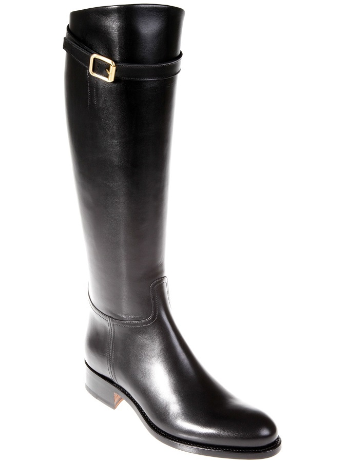 vermont   knee length boots