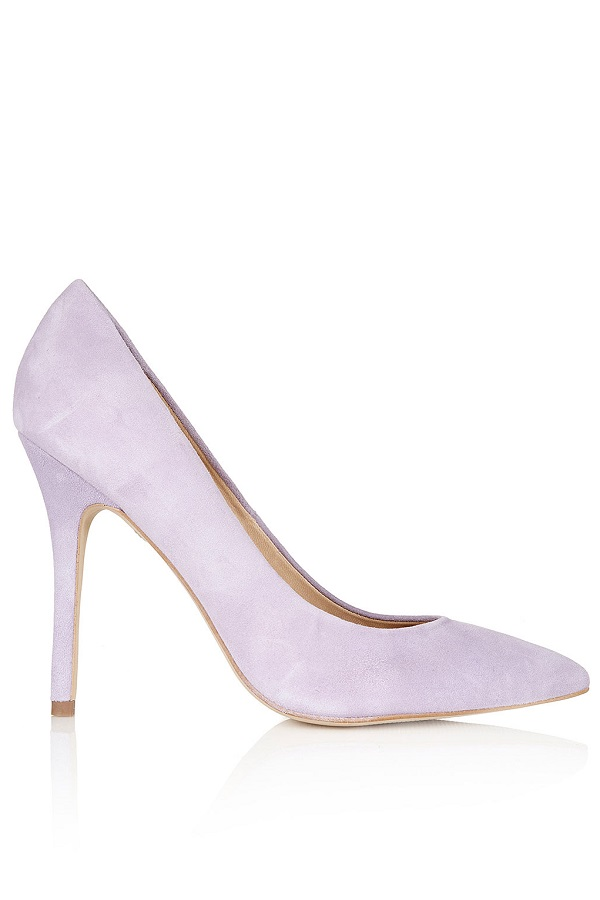 TOPSHOP   pointed  pumps