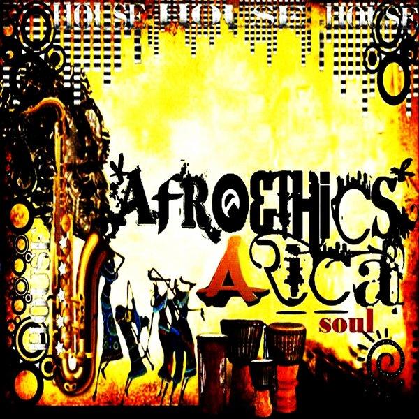 Afroethic5 - Buddah