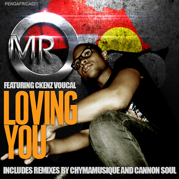 Mr. O feat. Ckenz Voucal - Loving You (Instrumental)