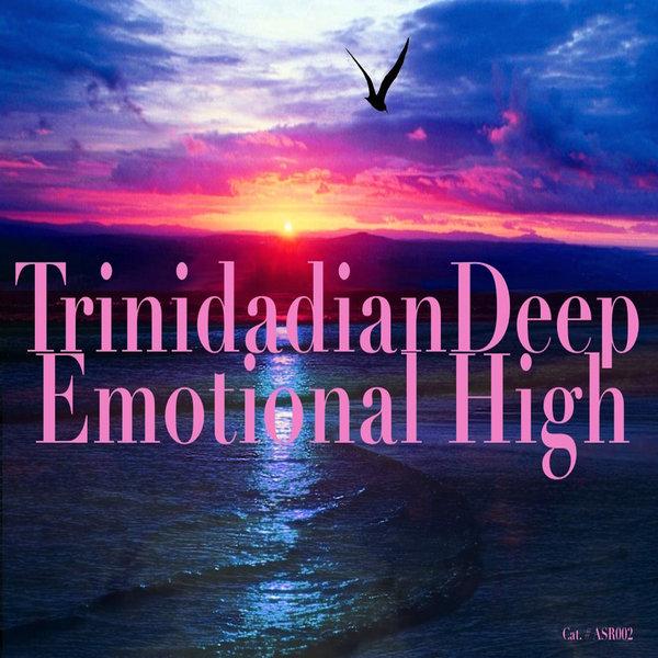 Trinidadian Deep - Olofin Santos
