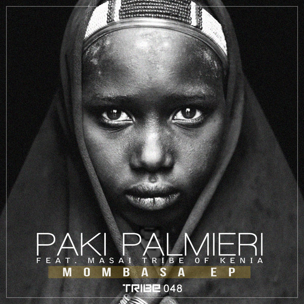 Paki Palmieri - Words Of Pray (Club Mix)