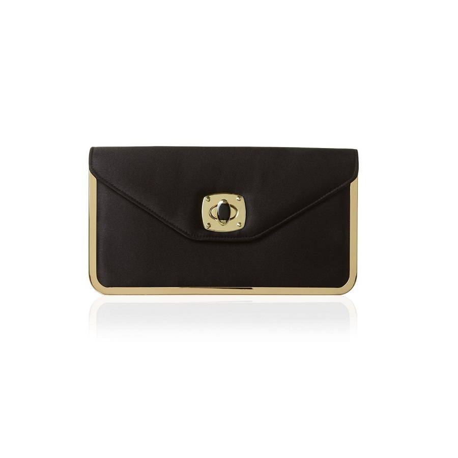 UNTOLD envelope   clutch bag