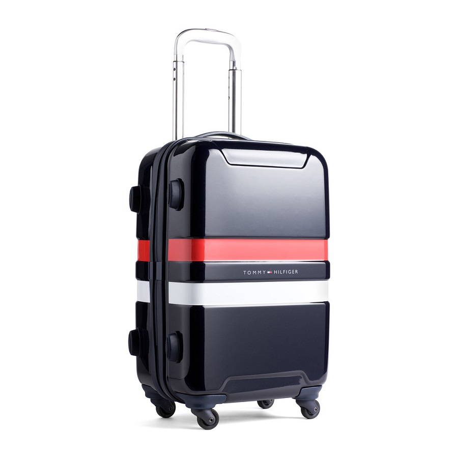 TOMMY HILFIGER   cabin suitcase