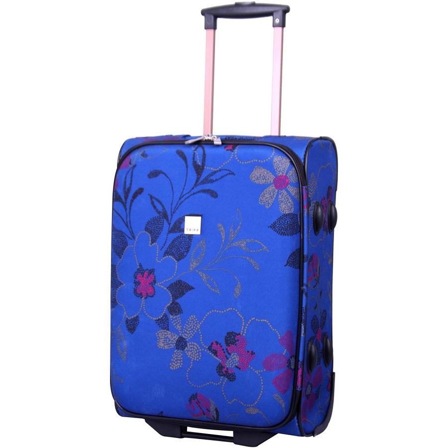 TRIPP flower   cabin suitcase