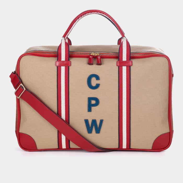Bespoke walton   weekend bag