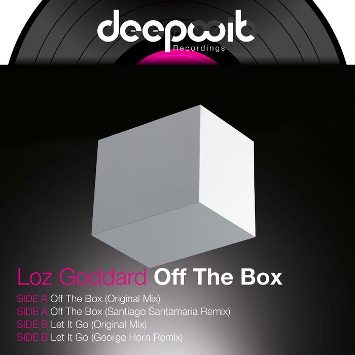 Loz Goddard - Off The Box