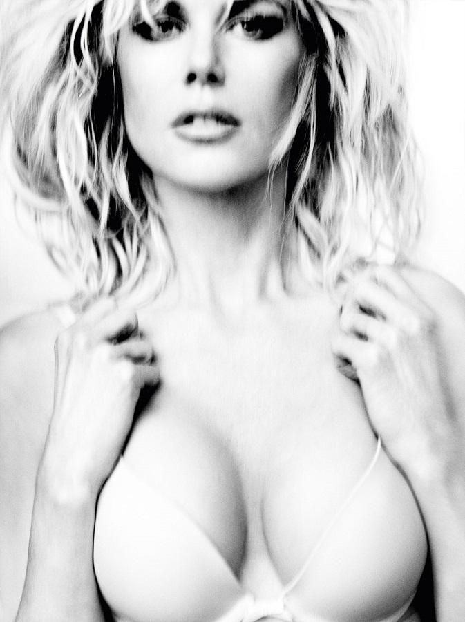 Mario Testino / Nicole Kidman / V Magazine No.79