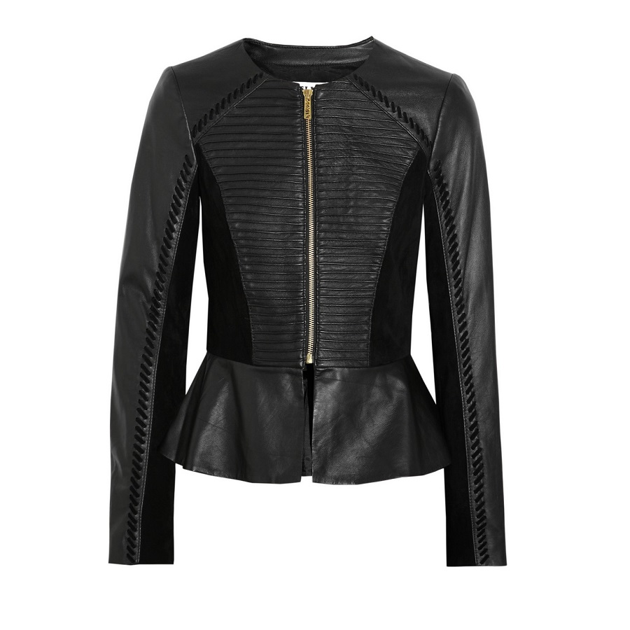 ALICE BY TEMPERLEY   giovanni jacket