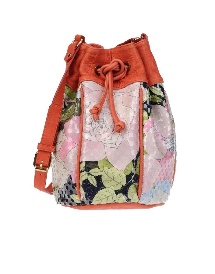COLLECTION PRIVÉE shoulder bag