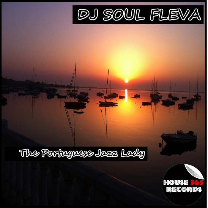DJ Soul Fleva - The Portuguese Jazz Lady (Trumpet Dub Mix)