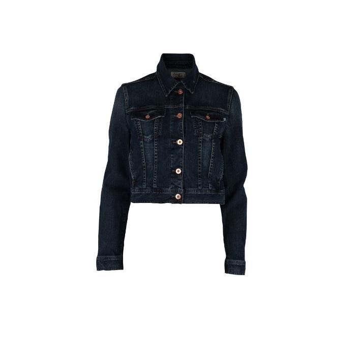 FIRETRAP   denim jacket   - currently 60% off