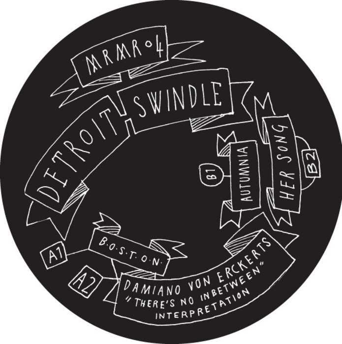 Detroit Swindle - Her Song