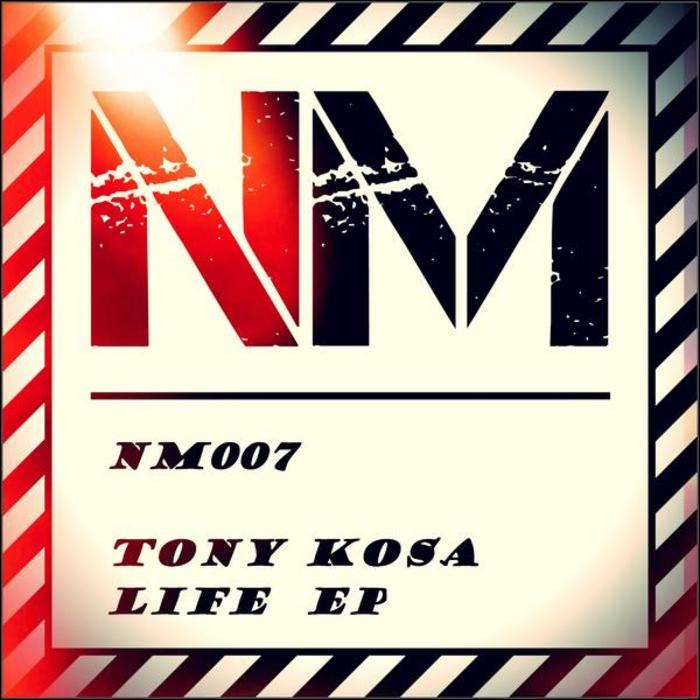 Tony Kosa - Pia At Nlove
