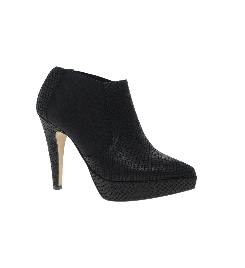 GANNI stiletto heel   shoe boot   currently 55% off