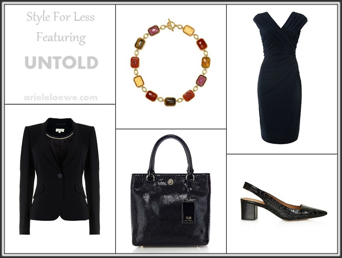 Style For Less Featuring Untold