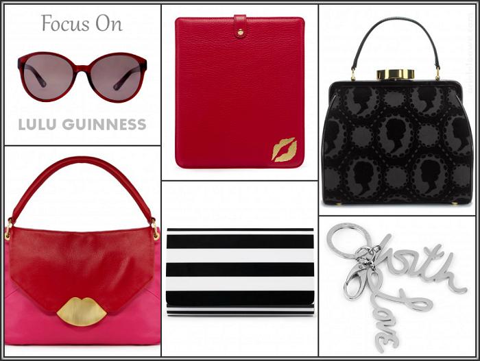 Focus On Lulu Guinness