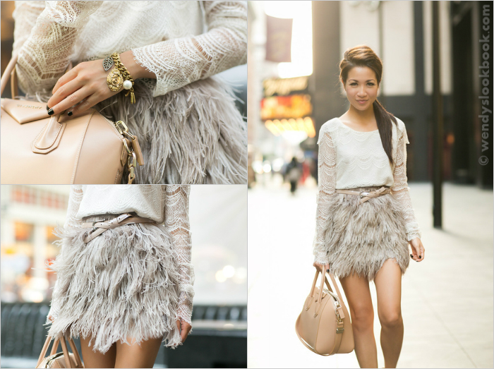 Fashion Blog Of The Week Wendy's Lookbook