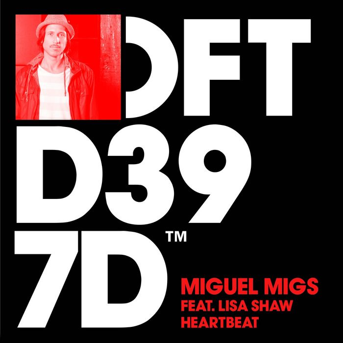 Miguel Migs ft. Lisa Shaw - Heartbeat (Migs Deep Salted Dub)