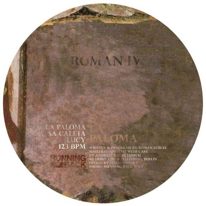 Roman IV - La Paloma