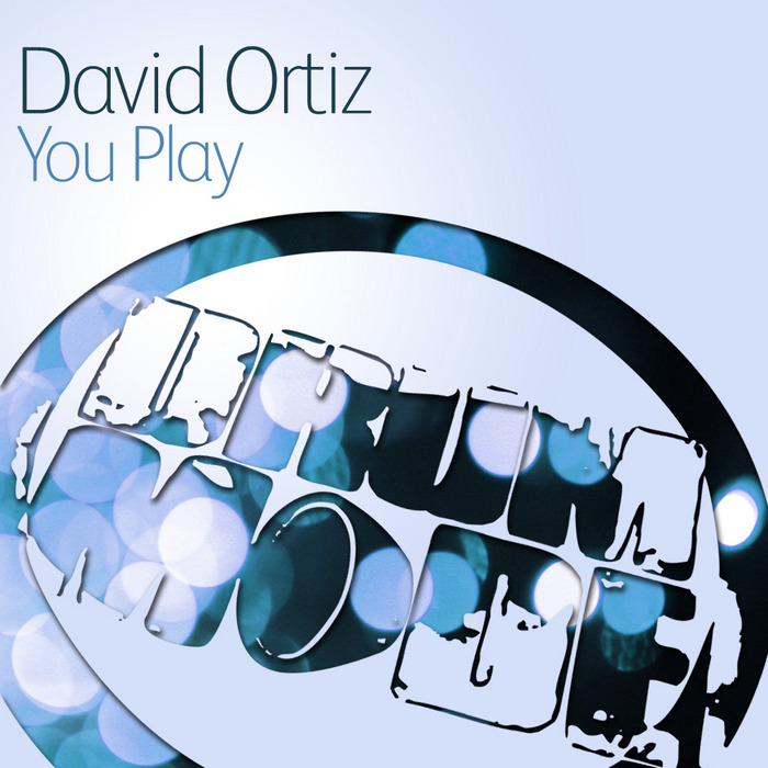 David Ortiz - Swing It (Original Mix)