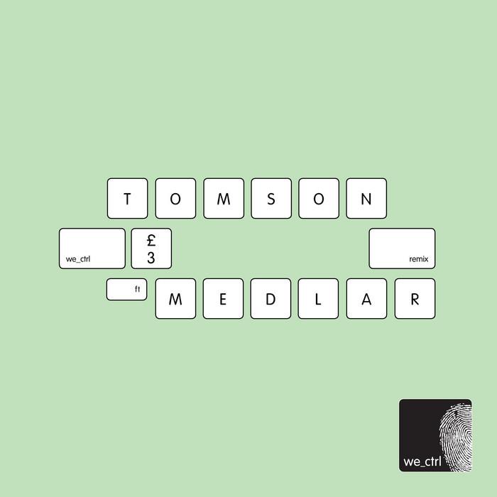 Tomson - Lose This