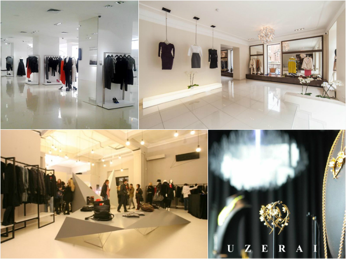 Fashion News Full Of Eastern Promise