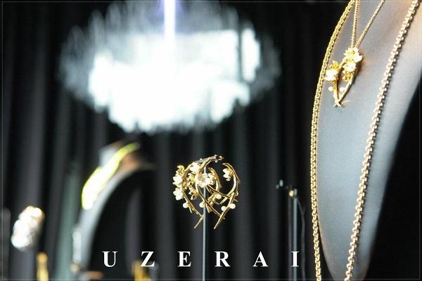 Uzerai / Warsaw