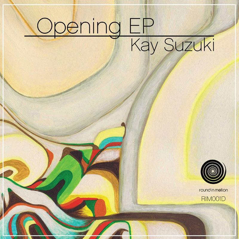 Kay Suzuki - Move On feat. Duchy