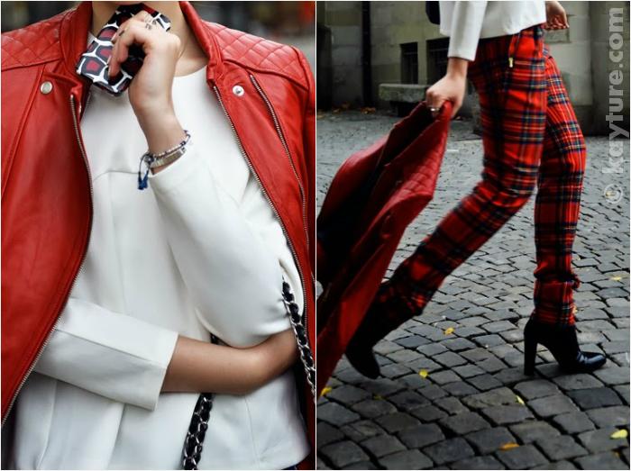 Fashion Blog Of The Week Kayture