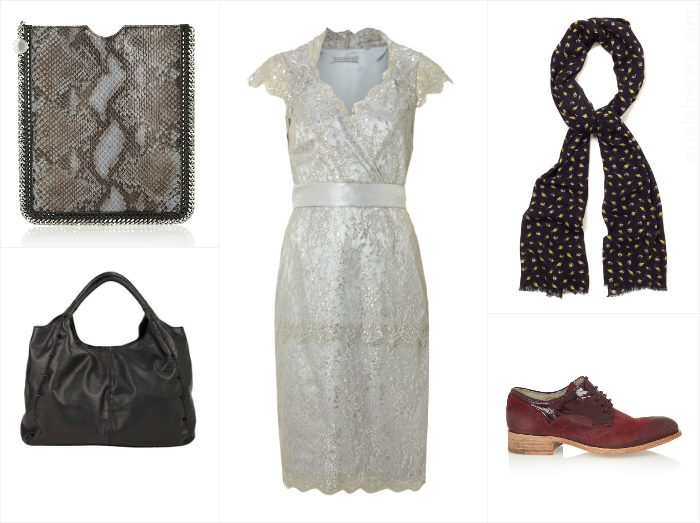 Ariele's Selection Fashion Buys On Sale Featuring Shubette, Deux Lux, Stella McCartney, and Hobbs