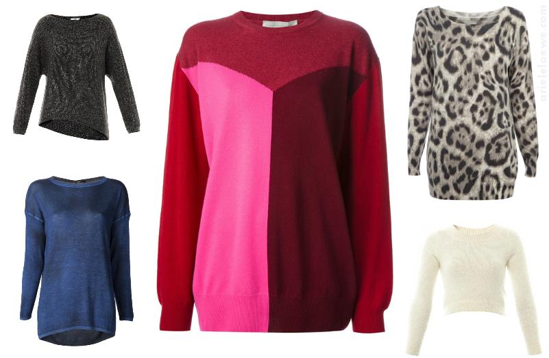 Stylish Winter Warmer Sweaters