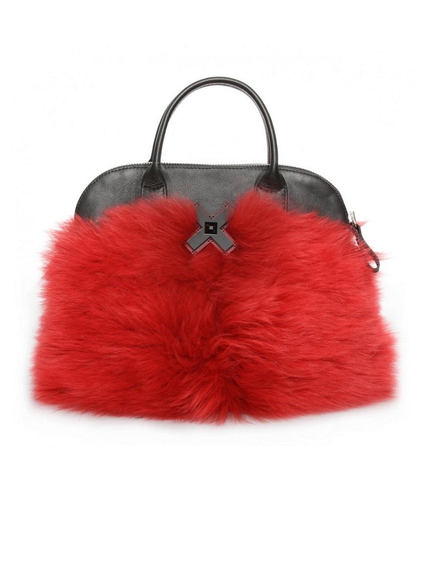 HOLLY FULTON AW13 Toscana Handbag