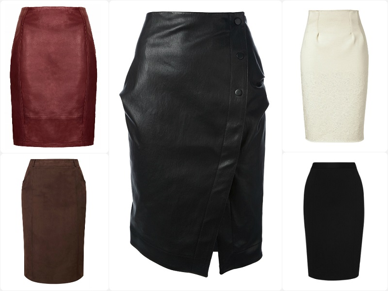 Ariele's Friday 5: Pencil Skirts With Plenty Of Style Featuring Balenciaga, LK Bennett, Kenzo and more