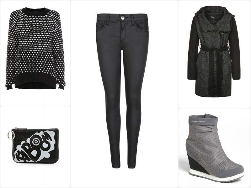 Style For Less Featuring Gestuz, Karen Millen, Rebecca Minkoff.