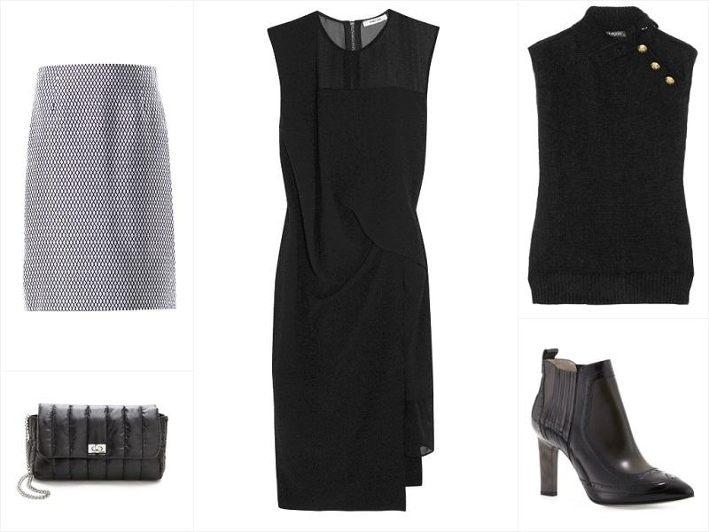 Ariele's Selection Designer Sales: Featuring Helmut Lang